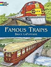 Best books for famous steam trains Reviews