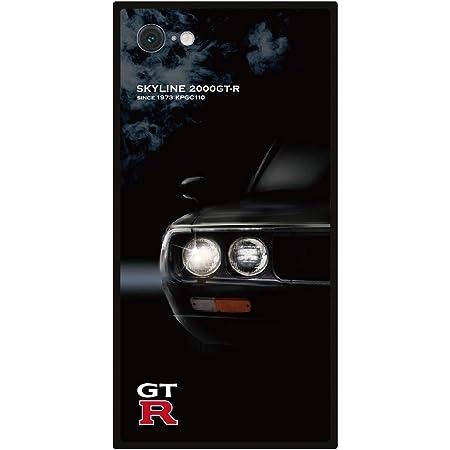 GT-R スクエア型iPhoneケース for KPGC110 (iPhone7/8/SE(第2世代))