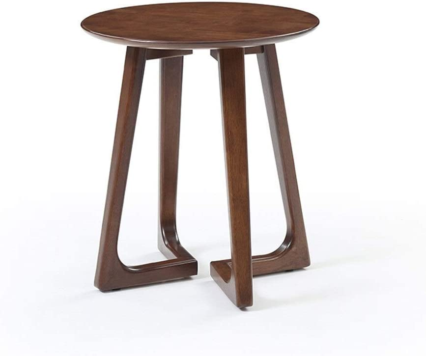 ZUQIEE Coffee Cheap super special price Table Round Modern 40% OFF Cheap Sale T End