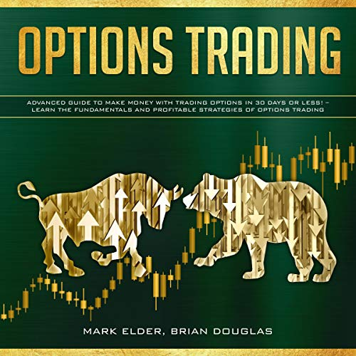 『Options Trading』のカバーアート