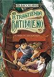 El mapa de los portales (La trastienda Batibaleno 3) (Spanish Edition)