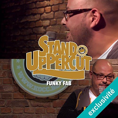 Stand UpPercut : Funky Fab Titelbild