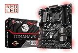 MSI B350 Tomahawk - Placa Base Arsenal (AMD AM4...