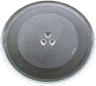 Microwave Glass Turntable Plate ( 12 3/4