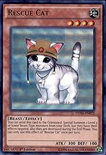 Best yugioh rescue cat deck Reviews