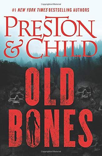 Old Bones (Nora Kelly (1))