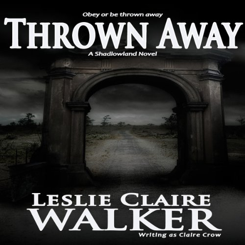 Thrown Away audiobook cover art
