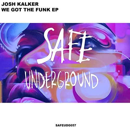 Josh Kalker
