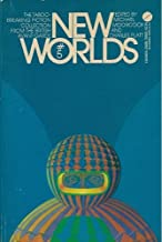 New Worlds # 5 (five)