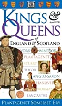 Kings and Queens of England and Scotland (Pockets)