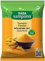 Tata Sampann Turmeric Powder