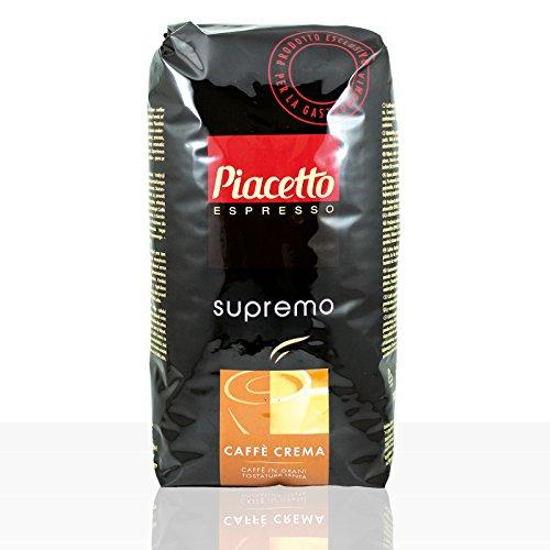 Piacetto Espresso Kaffee Supremo