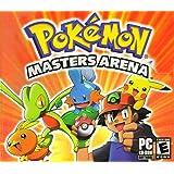 Pokemon Master's Arena (輸入版)