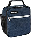 MAZFORCE Original Lunch Bag Insulated Lunch Box - Tough & Spacious Adult Lunchbox to Seize Your Day...