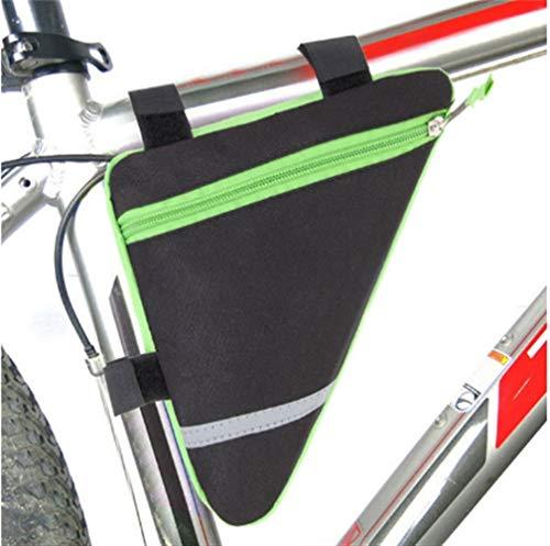 Amplia capacidad Botella Triángulo de bicicletas bolsa con agua Bolsa Bolsa, ciclismo rack for los hombres de las mujeres, del camino de MTB Bike Frame bolsos, accesorios for bicicletas usos múltiples