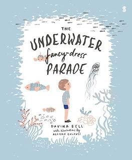 The Underwater Fancy-Dress Parade
