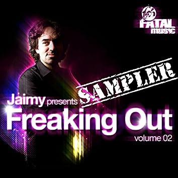 Freaking Out, Vol. 02 Sampler