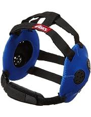 ASICS Protector de oído de gel juvenil