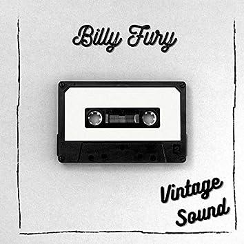 Billy Fury - Vintage Sound