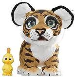 FurReal Friends - Tyler, mi tigre jugueton (Hasbro B9071175) (versión en español)