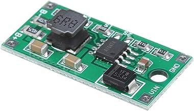 Electronic Module 2A 1S Synchronous Buck Li-Ion Charger DC 5-23V to 4.2V 8.4V 12.6V Power Supply Module for 3.7V 7.4V 11.1...