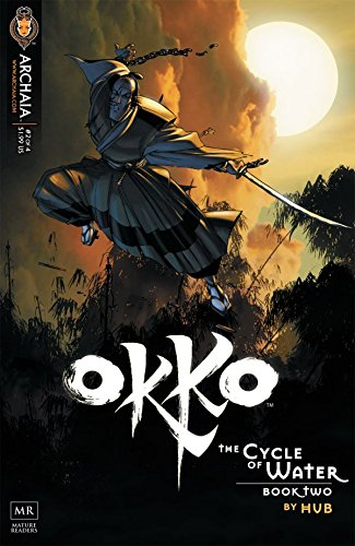 Okko: The Cycle of Water #2 (of 4) (Okko Vol. 1: The Cycle of Water) (English Edition)