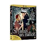 Si j avais un million Combo Blu-ray + DVD Combo Blu-ray + DVD