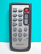 索尼摄像机遥控器 RMT - 835