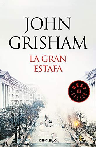 La gran estafa (Best Seller)