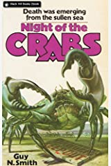 Night of The Crabs (Crabs Series Book 1) Kindle Edition