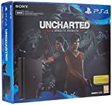 PlayStation 4 500 GB + Uncharted: L'Eredità Perduta [Bundle]