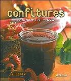 Confitures compotes et gélées - Editions Artémis - 02/08/2005