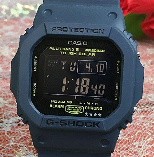 CASIO(カシオ)『G-SHOCK/BABY-G(GW-M5610NV-2JF/BGD-5000-2JF)』