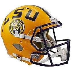 Riddell Store LSU Tigers Officially Football Helmet