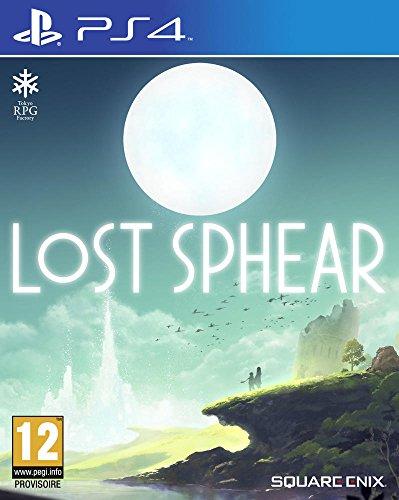 KOCH Media - - Lost-SPHEAR-PS4