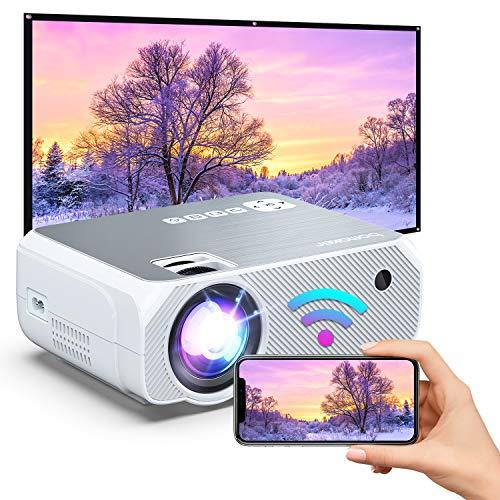 WiFi Projector bomaker