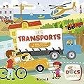 Voitures, trains et transports