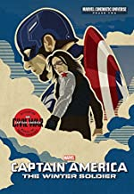 Phase Two: Marvel`s Captain America: The Winter Soldier (Marvel Cinematic Universe)