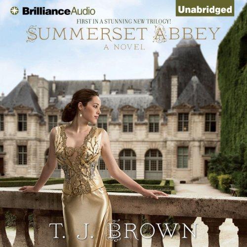 Summerset Abbey cover art