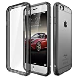 ELV Protection Slim Dust Proof Back Case with Shock Absorbing Case Cover