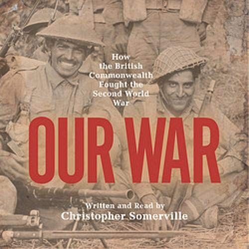 Our War cover art