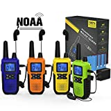 Best long range radio walkie talkie - 4 Long Distance Walkie Talkies Long Range Review