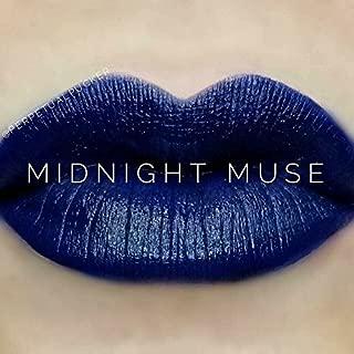 LipSense Liquid Lip Color, Midnight Muse, 0.25 fl oz/7.4 ml by SeneGence