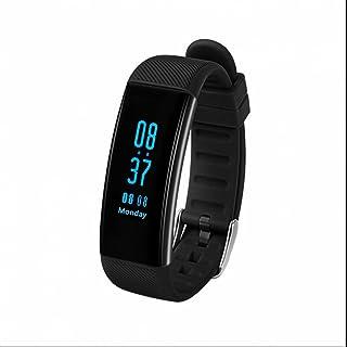 Monitor de Actividad,Monitor de Calorías,Monitor de Ritmo Cardíaco,Pulseras Actividad,Fitness Tracker con Pódometro,Bluetooth para IOS y Android