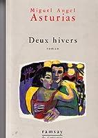 Deux Hivers Et Autres Textes De Jeunesse 2859569057 Book Cover