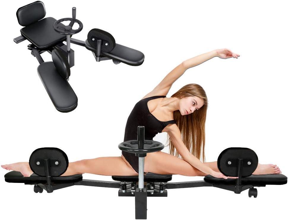 Tinen Leg Stretcher Extension Machine Sale SALE% OFF Frame Duty Heavy Sale item Steel