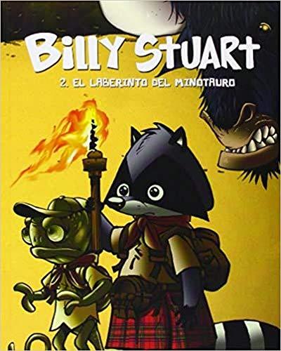 El Laberinto Del Minotauro: Billy Stuart 2