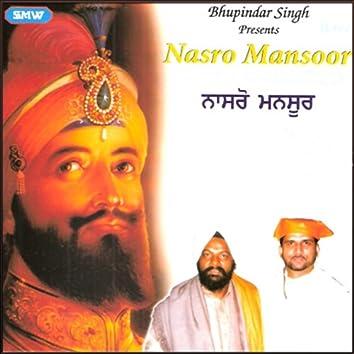 Nasro Mansoor