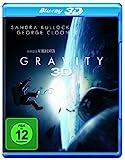 Gravity [Alemania] [Blu-ray]