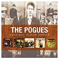 Original Album Series by THE POGUES (2010-03-09)